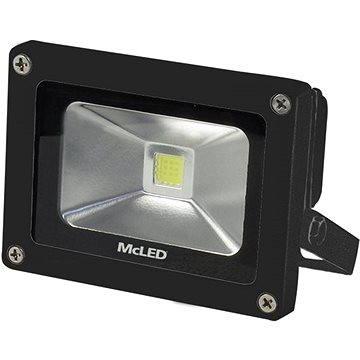 McLED LED Troll 10, 10W 4000K černá ( ML-511.500.17.0)