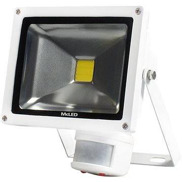 McLED LED Troll 20, 20W 4000K bílá (ML-511.531.17.0)