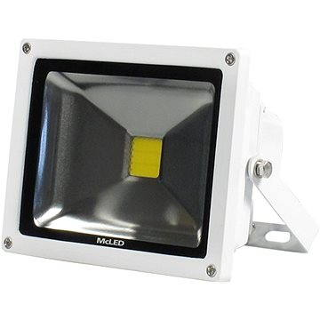 McLED LED Troll 30, 30W 4000K bílá (ML-511.511.17.0)