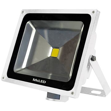 McLED LED Troll 50, 50W 4000K černá ( ML-511.541.17.0)