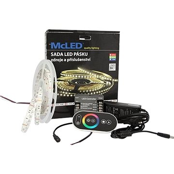 McLED ML-163.601.60.5 5m