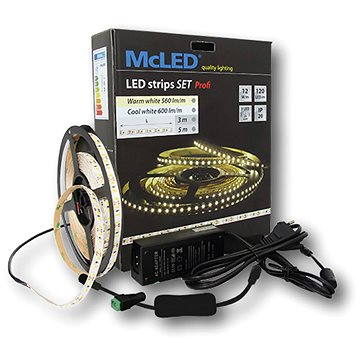 McLED ML-161.230.10.5 5m