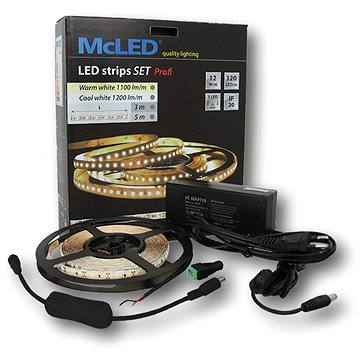 McLED ML-161.367.10.5 5m