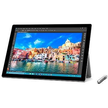 Microsoft Surface Pro 4 256GB i7 16GB (TH2-00004) + ZDARMA Poukaz Elektronický darčekový poukaz Alza.sk na nákup originální klávesnice k Microsoft Surface Poukaz Elektronický dárkový poukaz Alza.cz na nákup originální klávesnice k Microsoft Surface Poukaz