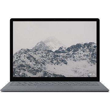 Microsoft Surface Laptop 512GB i7 16GB (DAL-00012) + ZDARMA Myš Microsoft Wireless Mobile Mouse 1850 Black Poukaz Darčekový poukaz Alza.cz v hodnote 20 Euro na nákup odevov a obuvi Poukaz Poukaz v hodnotě 500 Kč na nákup oblečení a bot na Alza.cz Digitáln
