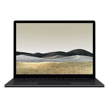 Surface Laptop 3 256GB R5 8GB black (VGZ-00029)