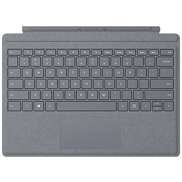 Microsoft Surface Pro Type Cover Platinum (FFP-00013)