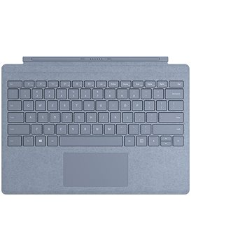 Microsoft Surface Pro Type Cover Ice Blue ENG (FFP-00133)