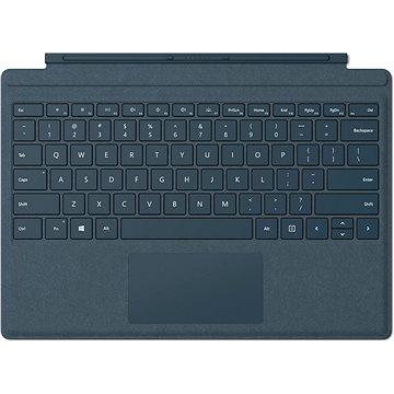 Microsoft Surface Pro Type Cover Cobalt Blue CZ/SK (FFP-00027-CZSK)