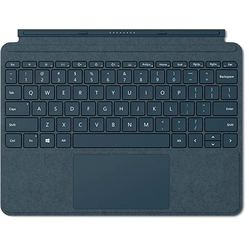 Microsoft Surface Go Type Cover Cobalt Blue (KCS-00033)