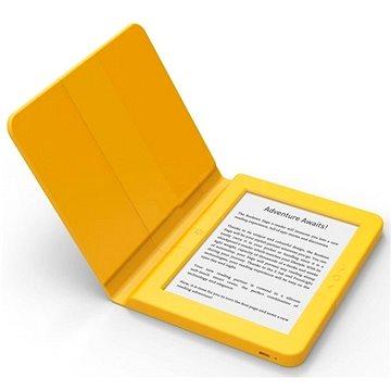 Bookeen Saga žlutá