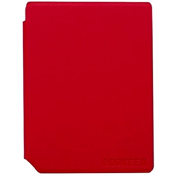 BOOKEEN Cover Cybook Muse Red Vermillion (COVERCFT-RV)