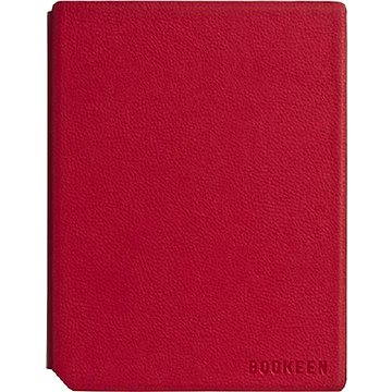 BOOKEEN Cover Cybook Ocean Red Vermilion (COVERCON-RD)