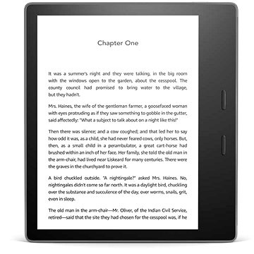 Amazon Kindle Oasis 3 8GB