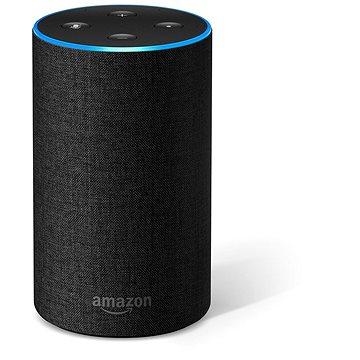 Amazon Echo 2 Generace Charcoal