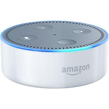 Amazon Echo Dot bílý (2.generace)