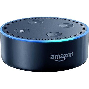 Amazon Echo Dot černý (2.generace)