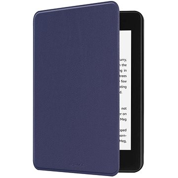 B-SAFE Lock 1266, pro Amazon Kindle Paperwhite 4 (2018), tmavě modré (BSL-AKP-1266)