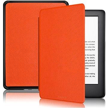 B-SAFE Lock 1288 na Amazon Kindle 2019, oranžové(BSL-AK9-1288)