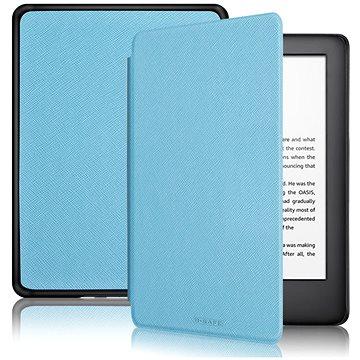 B-SAFE Lock 1289 na Amazon Kindle 2019, svetlo modré(BSL-AK9-1289)
