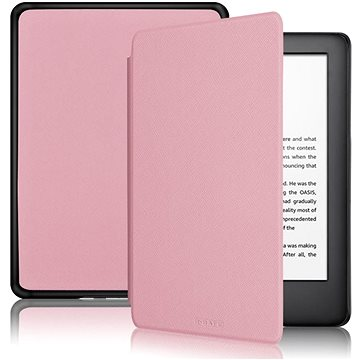 B-SAFE Lock 1291 na Amazon Kindle 2019, ružové(BSL-AK9-1291)