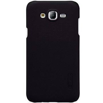 Nillkin Frosted Shield pro Samsung Galaxy J5 (2016) černé (F-HC SAM-J5)
