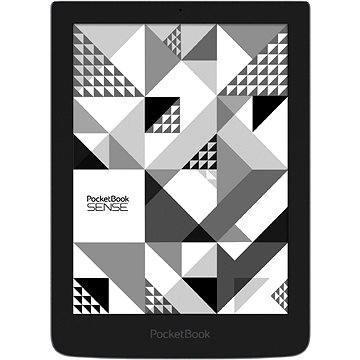 PocketBook 630 Sense Kenzo Limited Edition + originální pouzdro (PB630b) + ZDARMA Pouzdro PocketBook Cover 630 bílo-fialové Pouzdro PocketBook Cover 630 černé