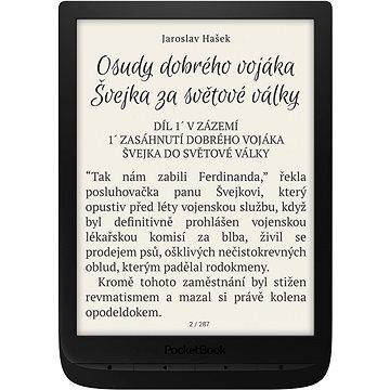 PocketBook 740 InkPad 3 černý (PB740-E-WW)