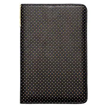 PocketBook DOTS černo-žluté (PBPUC-623-YL-DT)