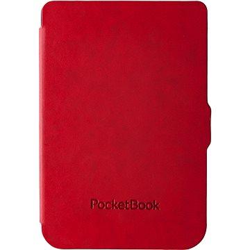 PocketBook Shell černo-červené (JPB626(2)-RB-P)