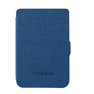 PocketBook Shell černo-modré (JPB626(2)-BM-P)