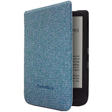 PocketBook WPUC-627-S-BG Shell Modré (WPUC-627-S-BG)