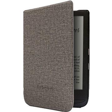 PocketBook WPUC-627-S-GY Shell Šedé (WPUC-627-S-GY)