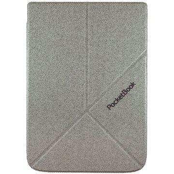 PocketBook HN-SLO-PU-740-LG-WW pouzdro Origami pro 740, světle šedé (HN-SLO-PU-740-LG-WW)