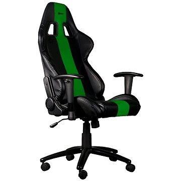 C-TECH PHOBOS černo-zelená (GCH-01G)