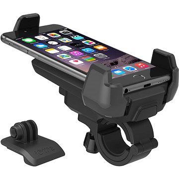 iOttie Active Edge Bike Mount + GoPro adap. (HLBKIO102GP)