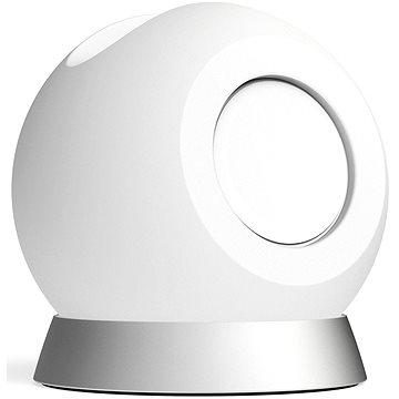 iOttie OmniBolt Charging Stand White Silver (CHAPIO101SL)