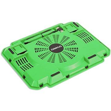 OMEGA ICE BOX zelený (OMNCPIG)