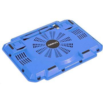 OMEGA ICE BOX modrý (OMNCPIB)