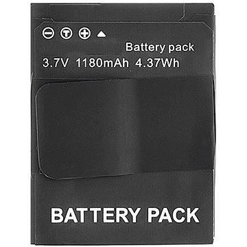 MadMan Baterie pro GoPro HERO3 (8594176660066)