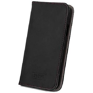 Madsen pro Samsung Galaxy S5 černé (MADLCSGAGAS5BOBK)