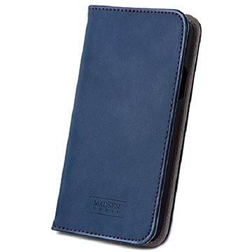 Madsen pro Samsung Galaxy S5 modré (MADLCSGAGAS5BOBL)
