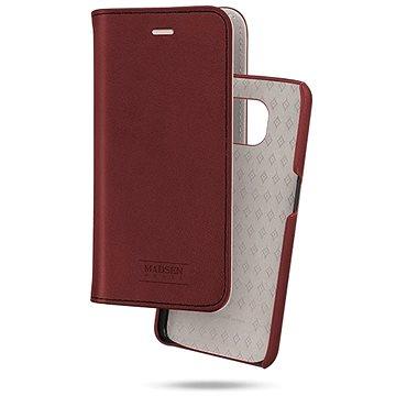 Madsen 2in1 pro Samsung Galaxy S6 červené (MADLCSSAGAS6BOMARE)