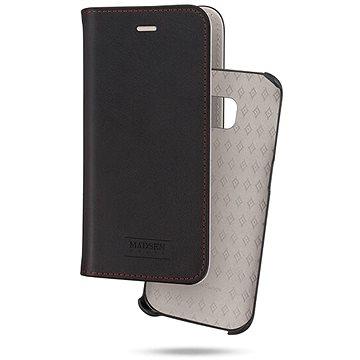 Madsen 2in1 pro Samsung Galaxy S6 edge černé (MADLCSSAGAS6EBOMABK)