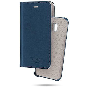 Madsen 2in1 pro Samsung Galaxy S6 edge modré (MADLCSSAGAS6EBOMABL)