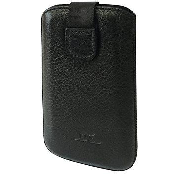 DC 6XL Protect Montone černé pro Sony Xperia Z (LCSTOP41PRMOBK)