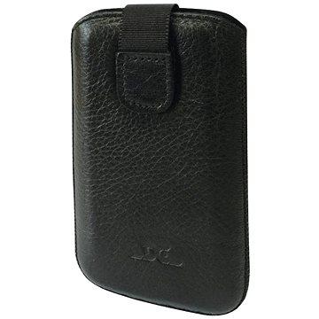 DC 6XL Protect Montone černé pro Samsung S5 (LCSTOP47PRMOBK)