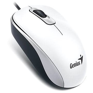 Genius DX-110 Elegant white (31010116109)