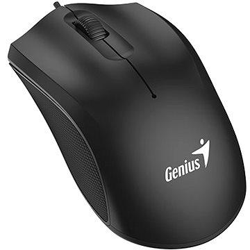 Genius DX-170 černá (31010238100)