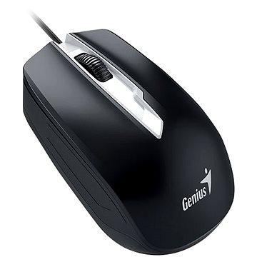 Genius DX-180 černá (31010239100)